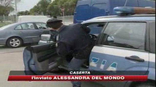 Agenti morti a Caserta, si costituisce l'autista della Panda