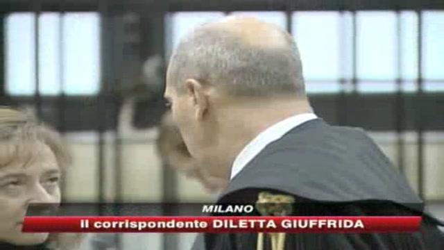 Berlusconi-Mills, decisione rinviata al 4 ottobre