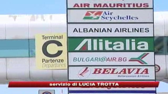 Alitalia, dopo il sì dei piloti attesa per Avia e Sdl