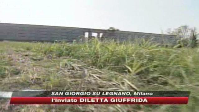 La N'drangheta uccide nel Milanese