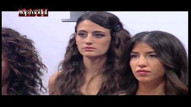 Italia's Next Top Model 2, il verdetto della seconda puntata