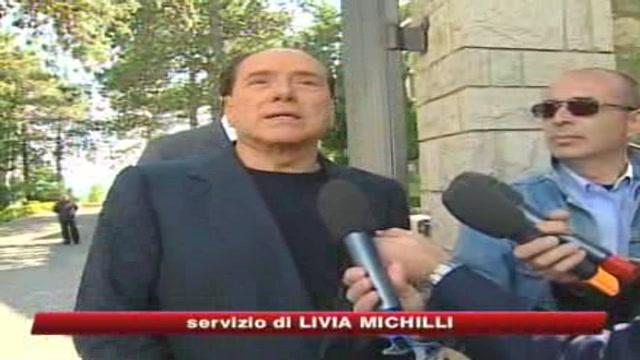 Veltroni-Berlusconi: è scontro continuo