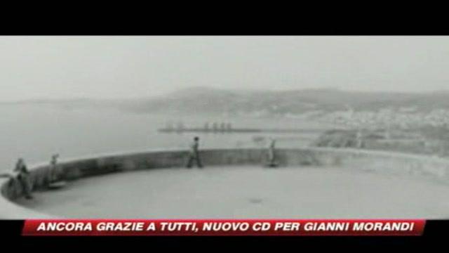 Gianni Morandi, un ragazzo degli anni '60