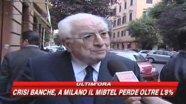 Cossiga a SKY TG24: L'Italia non è un Paese razzista