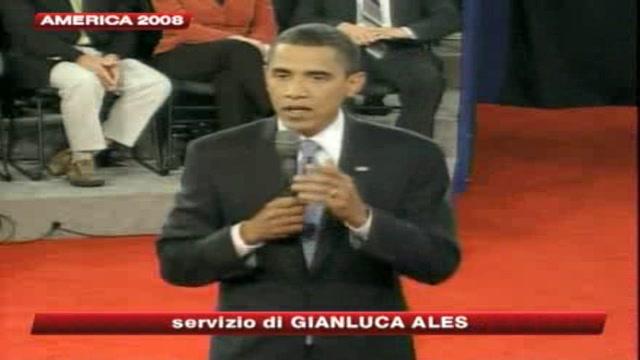 Obama accelera: oggi illustra il suo piano per l'emergenza