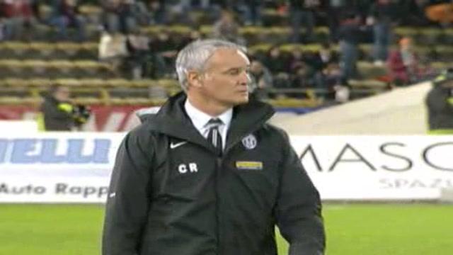 Serie A, anticipo 10a: Juve-Roma con Del Piero e senza Totti