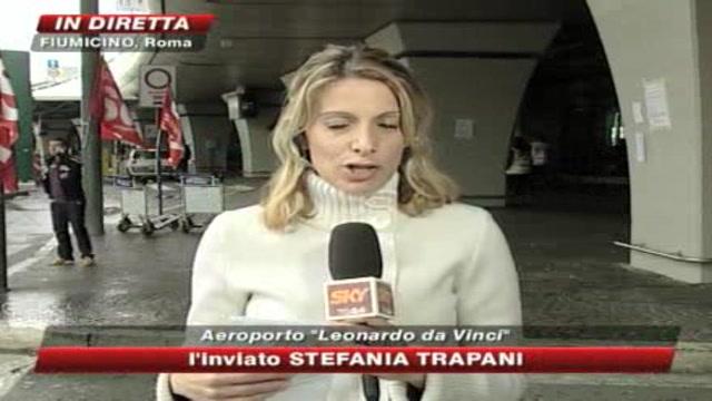 Alitalia: ancora caos, disagi e voli cancellati