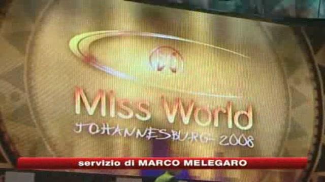 Miss Mondo, è russa la nuova reginetta