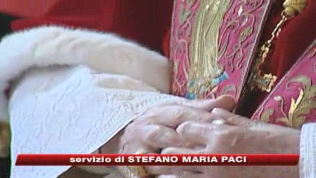 Legge sull'eutanasia in Lussemburgo, anatema del Papa