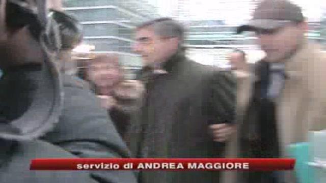 Caso D'Alfonso, è polemica tra Pd e le toghe abruzzesi