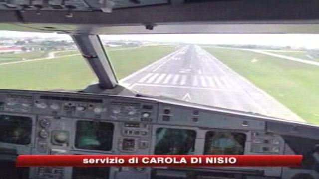 Alitalia-Air France, accordo vicino