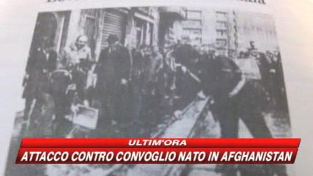Battisti, la protesta degli ex compagni Pac: ci infama