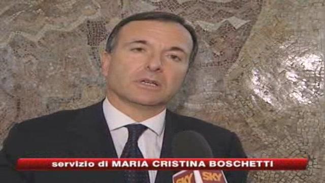 Caso Battisti, Frattini: offesa la nostra democrazia