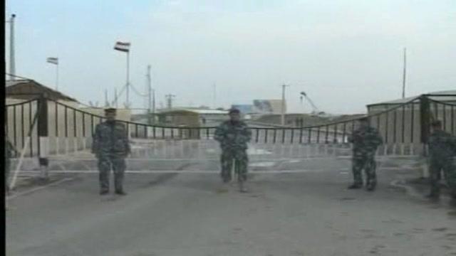 Elezioni provinciali in Iraq: primo voto dal 2005