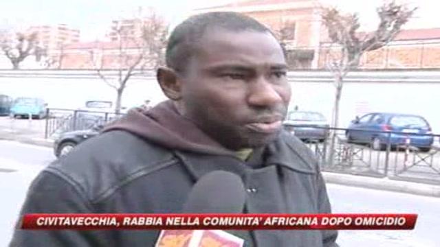 Senegalese morto, testimoni: l'agente voleva uccidere