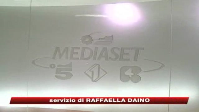 Mentana si dimette e Mediaset sospende Matrix