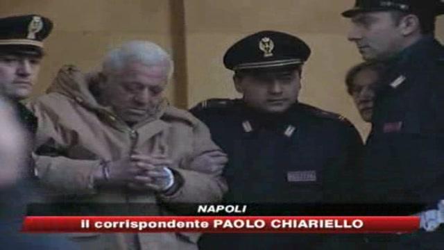 Napoli, arrivano le ronde anti pedofili