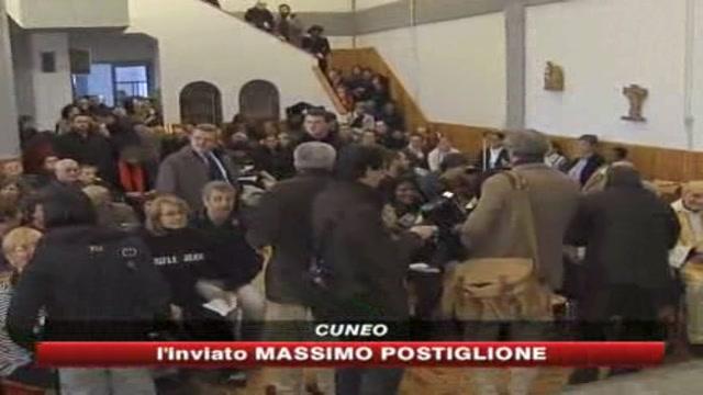 Cuneo, festa per il ritorno delle suore rapite in Kenya