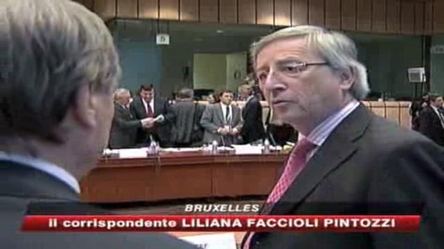 Crisi, Almunia: ripresa solo nel 2010