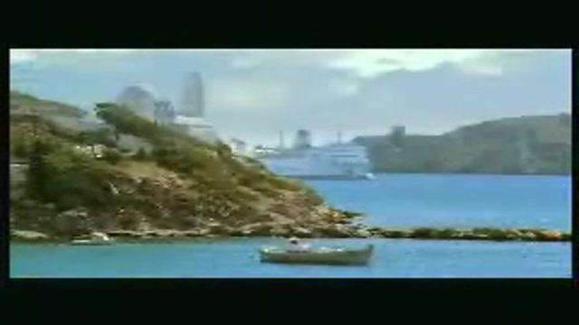 DILLO CON PAROLE MIE - il trailer