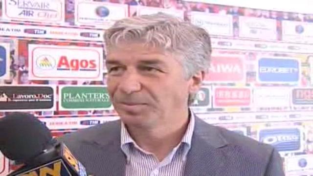 Genoa, Gasperini e un derby speciale
