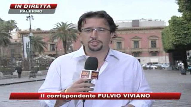 Palermo soffoca tra la spazzatura. Arriva Bertolaso