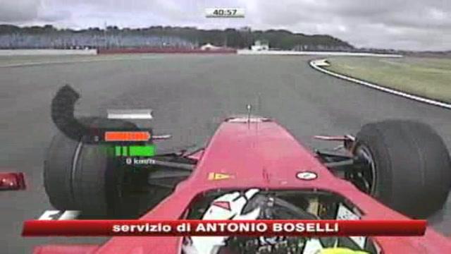 F1, la Ferrrari studia la nuova macchina per il 2010