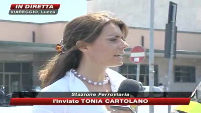 A Viareggio l'Apocalisse: morti altri due bambini