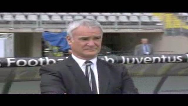Roma, Spaletti va via. Arriva Ranieri