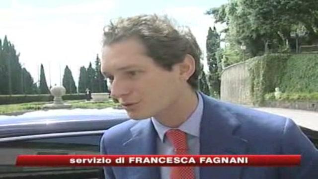 John Elkan: Indignato per falsità su Gianni Agnelli