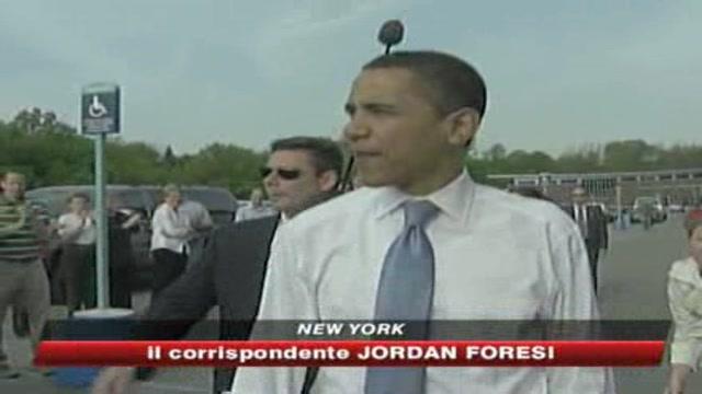 Obama, maratona tv per difendere la sua riforma