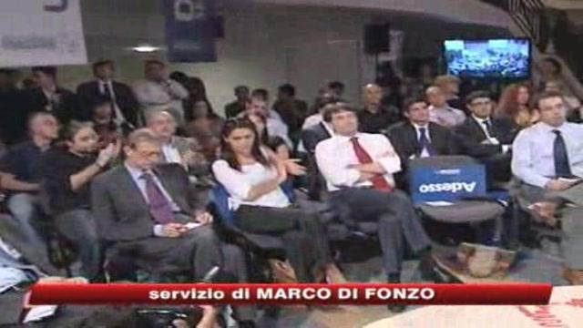 Pd verso le primarie, Franceschini: la sfida inizia ora
