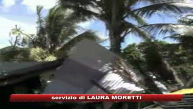 Tsunami isole Samoa, sale a 148 bilancio delle vittime
