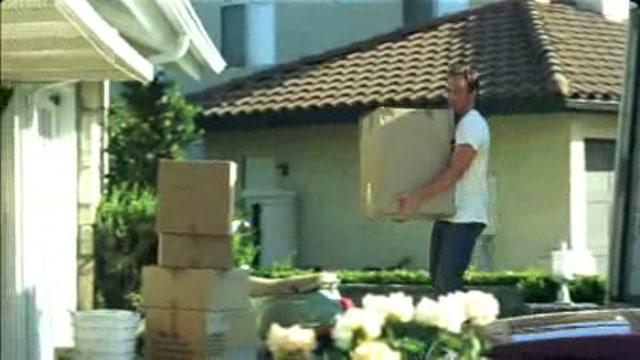 LA TERRAZZA SUL LAGO - il trailer | Video Sky