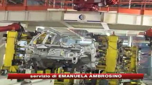 Fiat, resa dei conti Scajola Marchionne