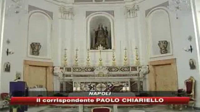 Napoli, gli anatemi del cardinale contro la camorra