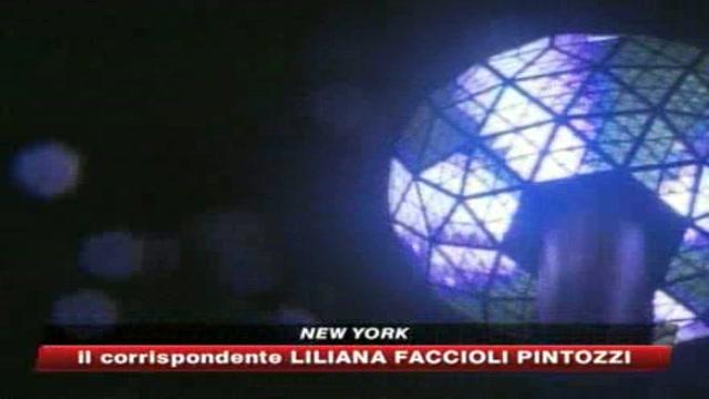 Capodanno blindato a New York