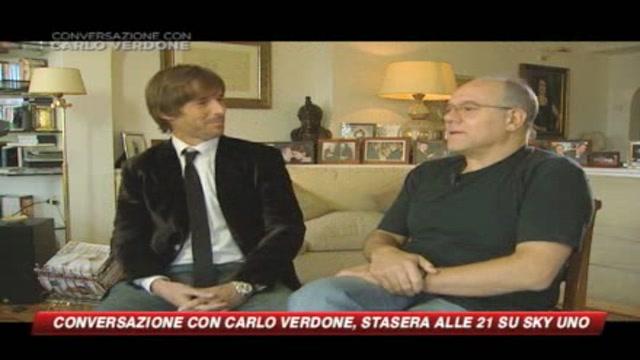 Sky apre il 2010 con Carlo Verdone
