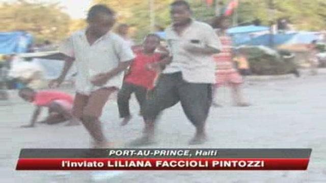 Haiti, Onu: interrompiamo le ricerche di sopravvissuti