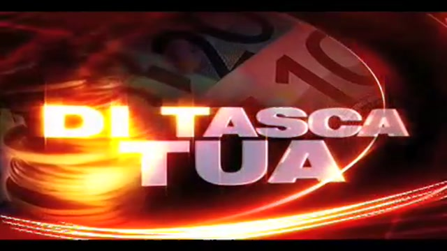 Di Tasca Tua, G8 Maddalena, spesi 327 milioni di euro