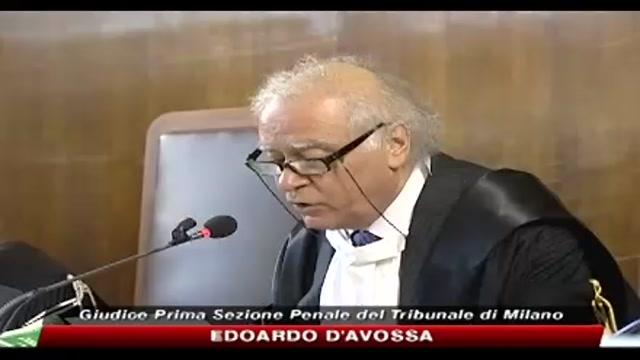 Processo Mediaset, giudici: CDM non è legittimo impedimento