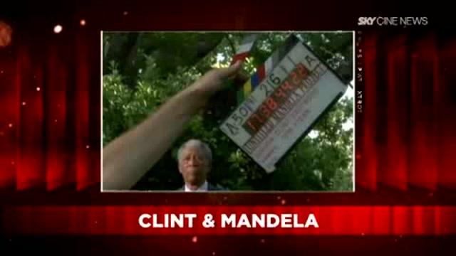 Sky Cine News: Invictus