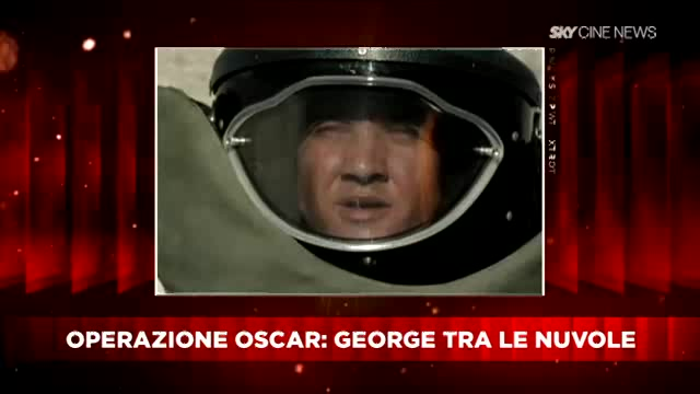 Operazione Oscar: Tra le nuvole