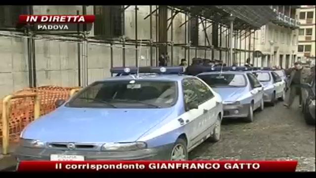 Bimba rom venduta per 200mila euro, 3 arresti