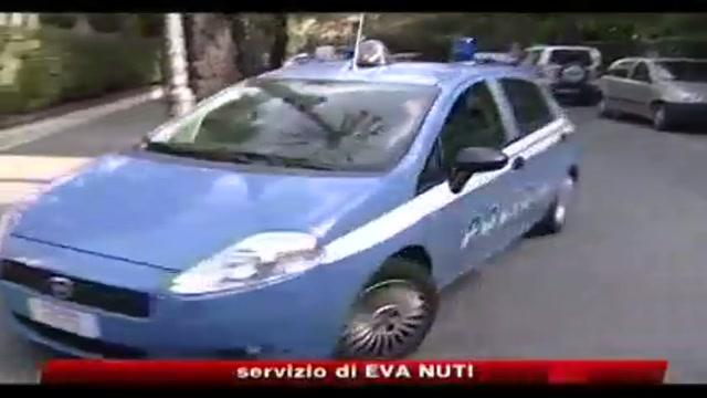 Bimbo ucciso a Genova, morte dovuta a sfondamento cranio