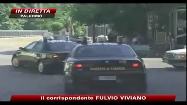 Blitz Antimafia: 4 arresti e una società sequestrata
