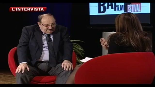 Intervista a Umberto Eco - 4
