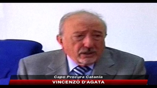 Lombardo, Procuratore, dietro diffusione notizia matrice politica