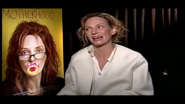 Flop nei cinema inglesi per Motherhood con Uma Thurman