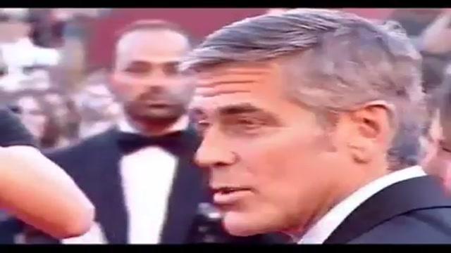 Aria di crisi tra George Clooney ed Elisabetta Canalis